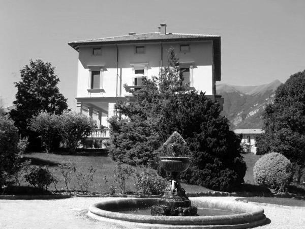 bellagio apartment historia old