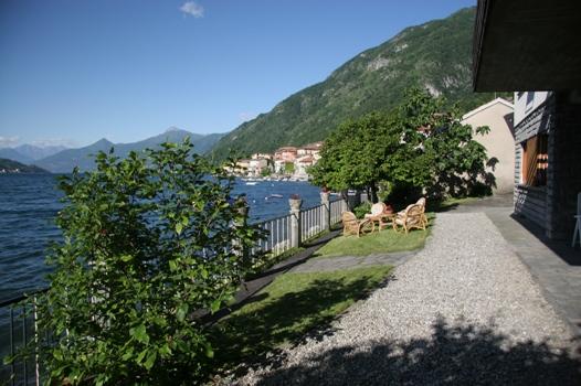 villa puccini garden complete