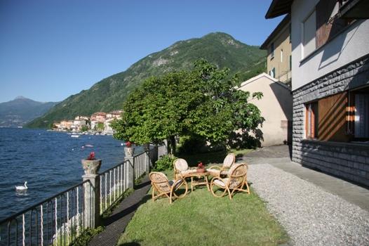 villa puccini garden far