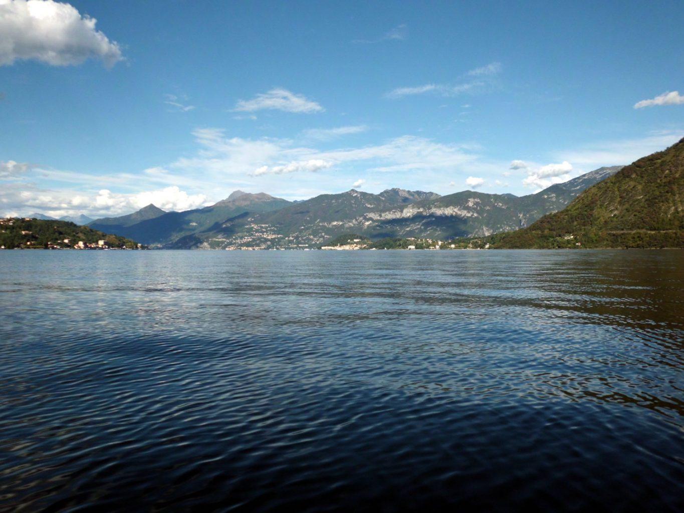 villa verdi lake