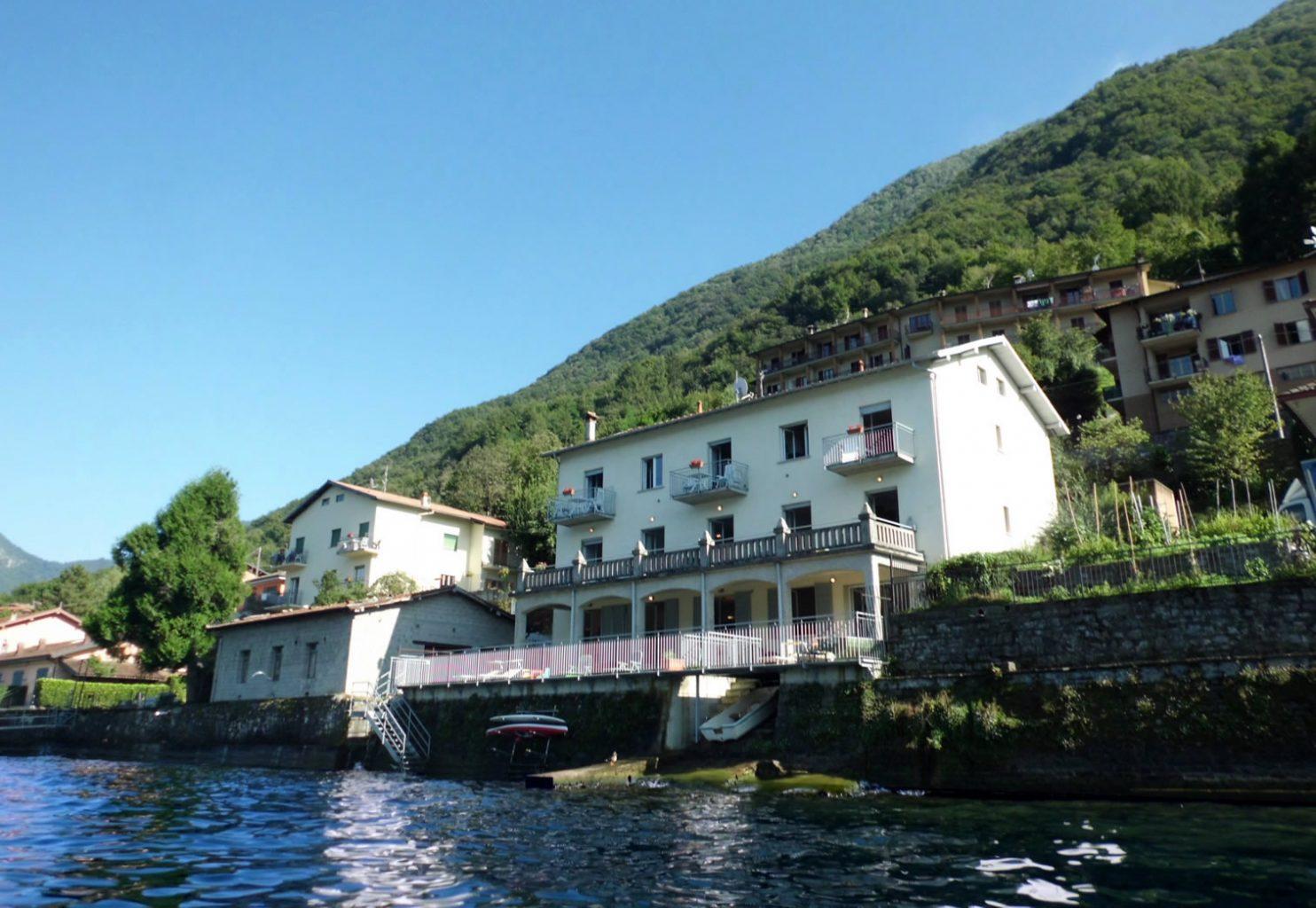 villa verdi lakeside