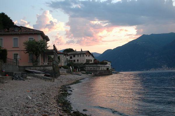 villa puccini shore