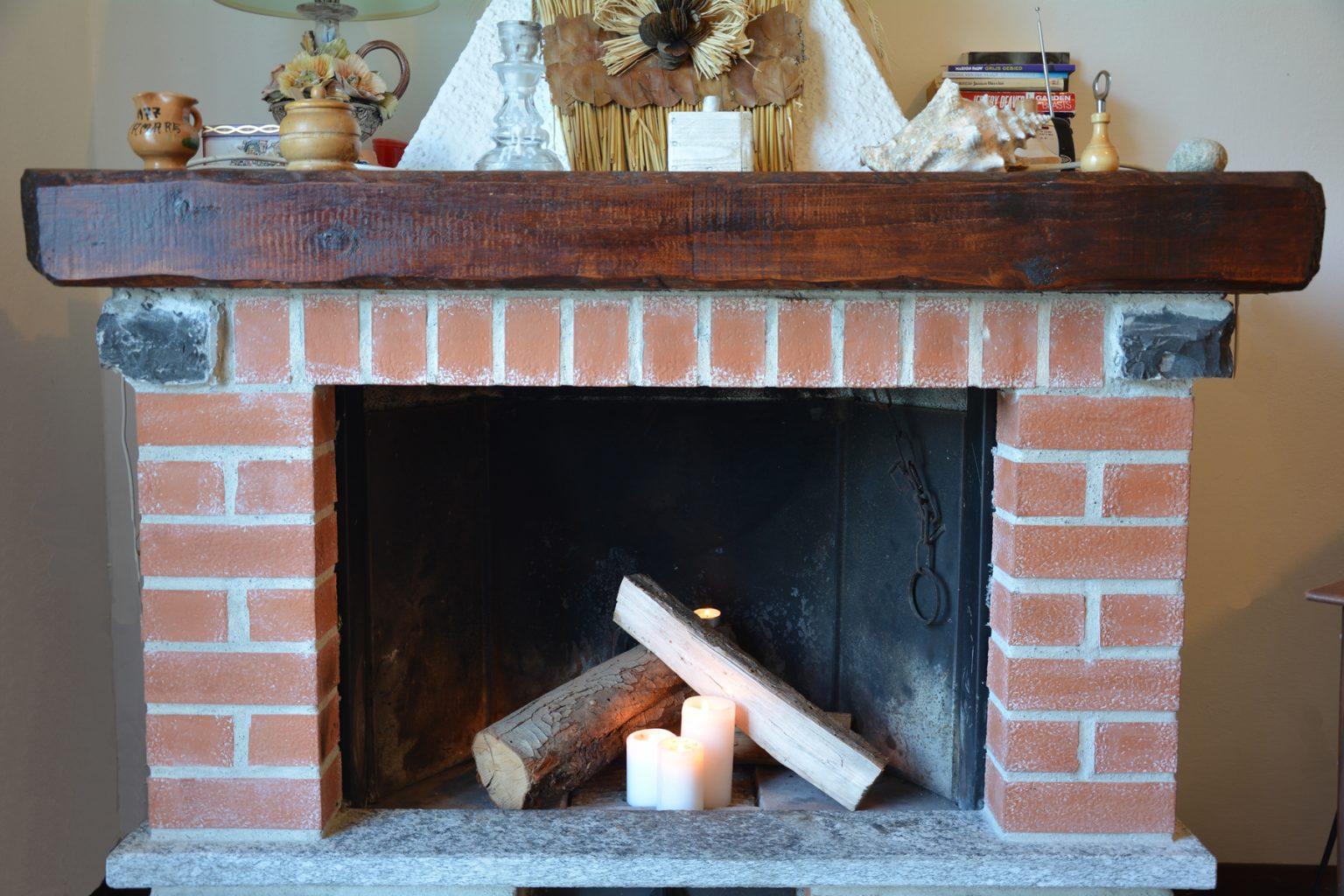 la traviata apartment bellagio fireplace