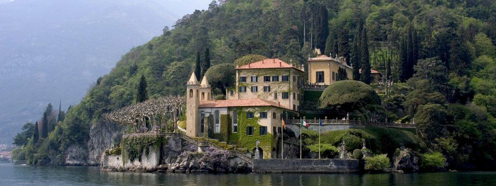 Villa del Balbianello - Bellagio Villas