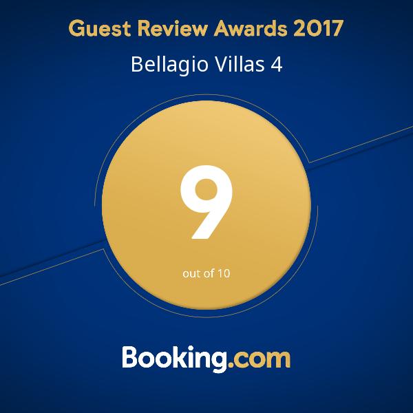 Bellagio Villas villa bellagio apartment reviews