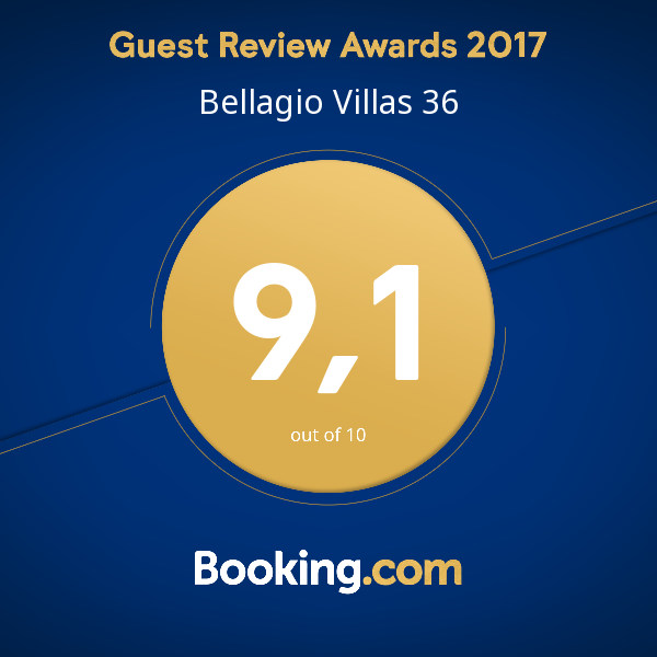 Bellagio Villas villa puccini reviews