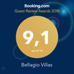 bellagio apartments review awards