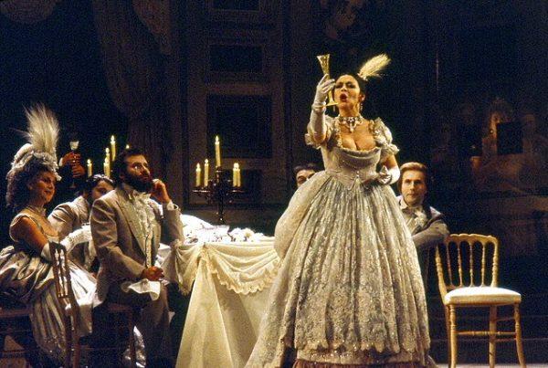 bellagio villas la traviata opera