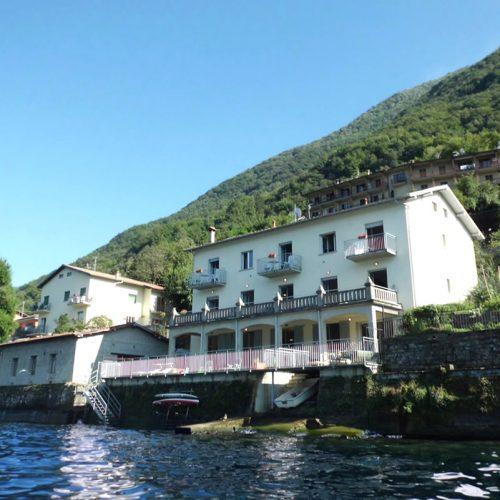 Italian Villa villa verdi lakeside grande