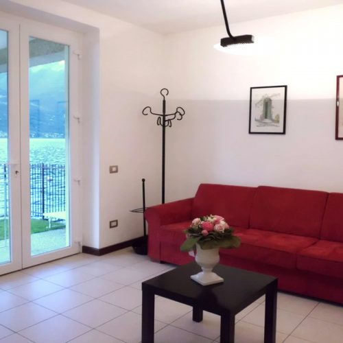 Lakeside Place Apartments nabucco living view