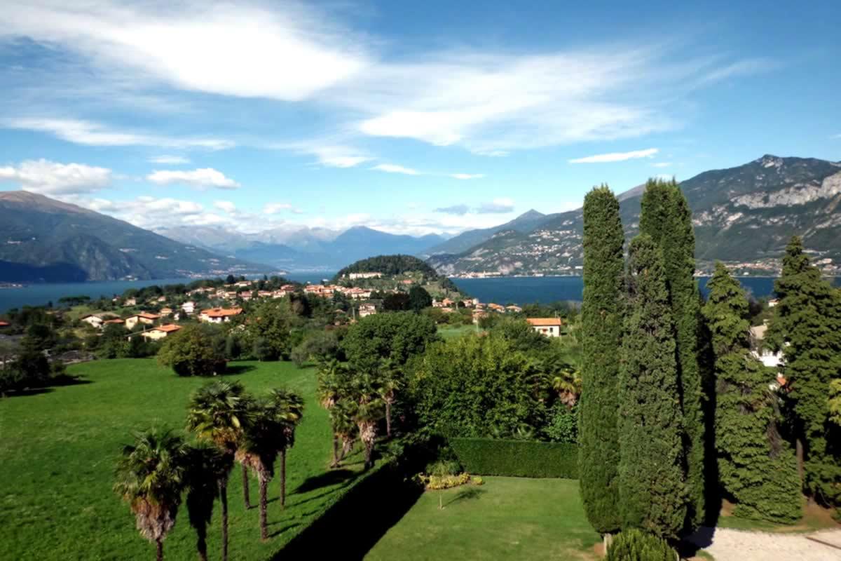 apartment bellagio lake view