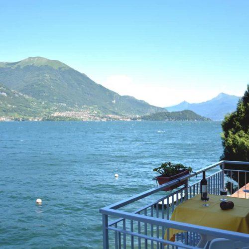 bellagio homes la traviata balcony on the lake