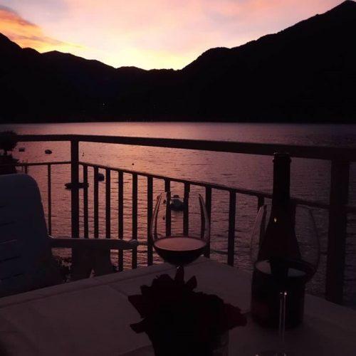 bellagio homes la traviata sunset