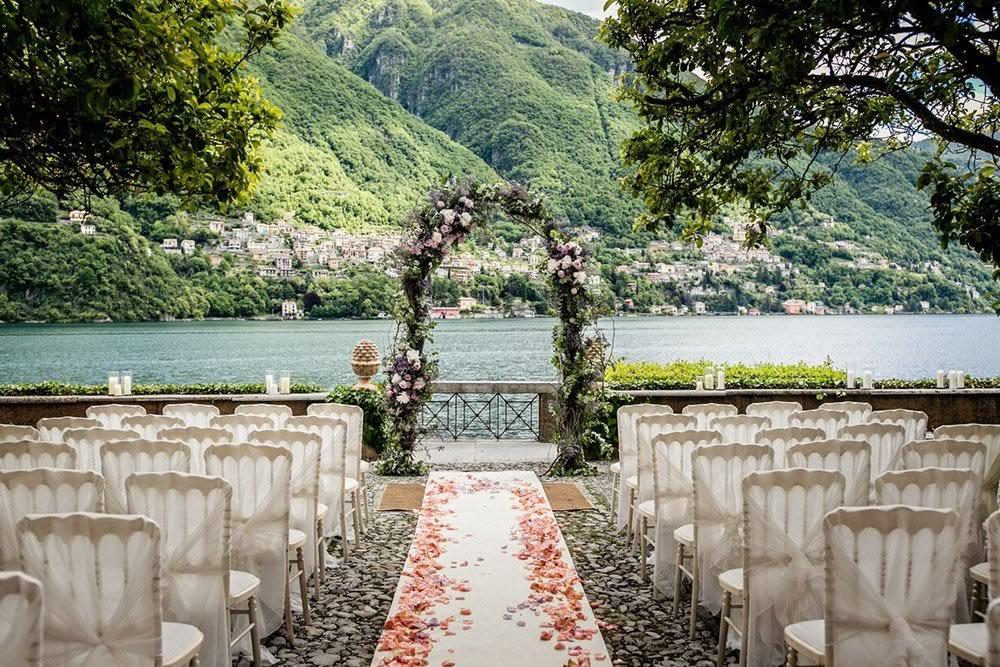 bellagio wedding Villa Teodolinda Lake Como