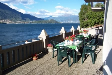 lake como apartments aida terrace