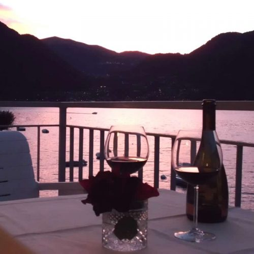 lake como property il trovatore sunset