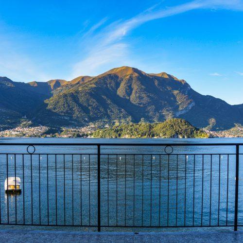 italian lakes holidays turandot window view
