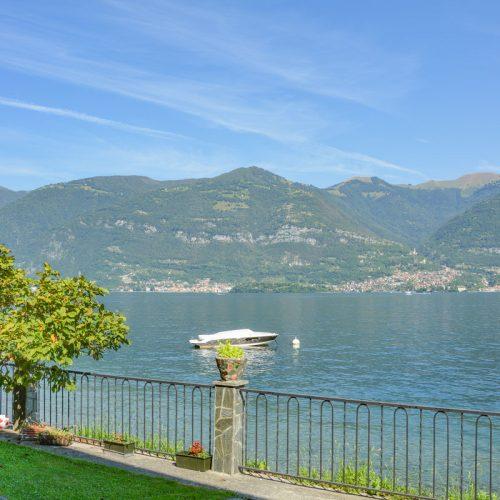villa italia villa puccini garden on the lake
