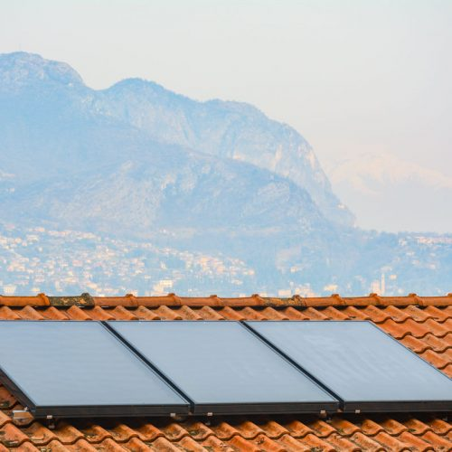 villa italia villa puccini solar panels ecotravel green philosophy